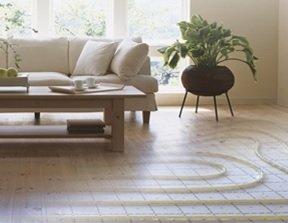 Vloerverwarming woonkamer kosten - overzicht | Vloer&Verwarming.nl
