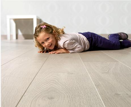 Vloerverwarming laminaat vloer verwarming