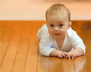 Vloerverwarming en een houten vloer