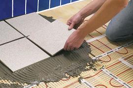 Vloerverwarming als bijverwarming - Vloer&Verwarming.nl