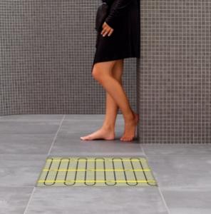 Vloerverwarming badkamer kosten 2018 - overzicht | Vloer&Verwarming.nl