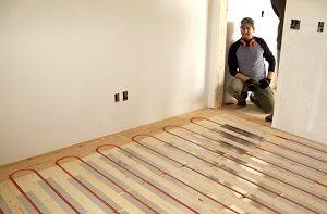 Vloerverwarming Woonkamer Kosten : Vloerverwarming apeldoorn vloer verwarming