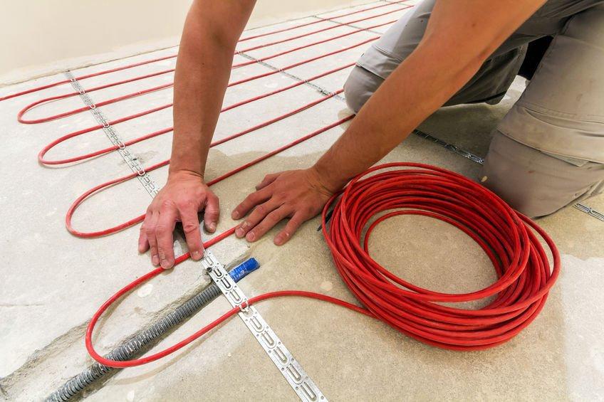 5x Valse Vooroordelen Vloerverwarming Vloer Verwarming Nl